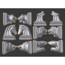 Animal Heads Designs