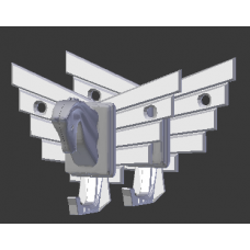 Wall Decor - Hooks