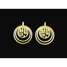 Earrings of Blessings