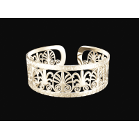 Bracelet with Greek Motifs
