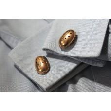 Beetle Cufflinks (2 cm)