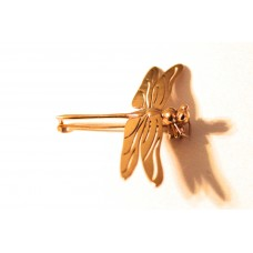 Dragonfly Hairpin / Brooch