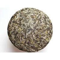 White Peony Cake (Bai Mudan) White Tea