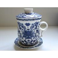 Infuser Mug