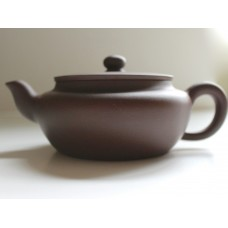Yixing Teapot 5