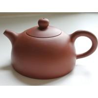 Yixing Clay Teapot (Ban Yue)